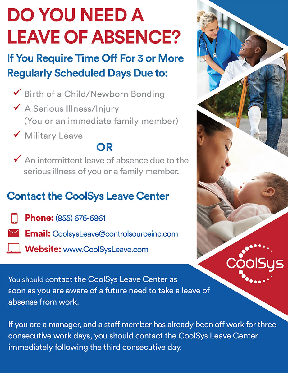 Poster - CoolSys